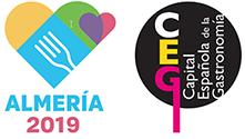 Almería Ciudad Gastronómica 2019